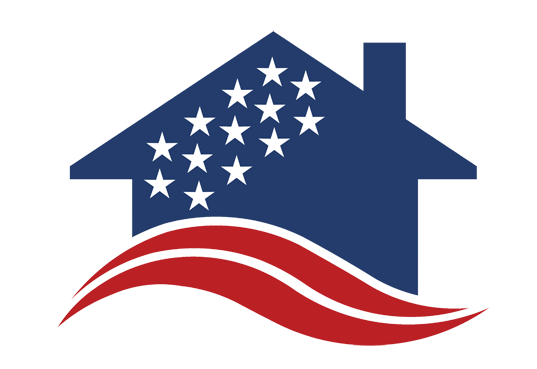 VA Mortgage Logo