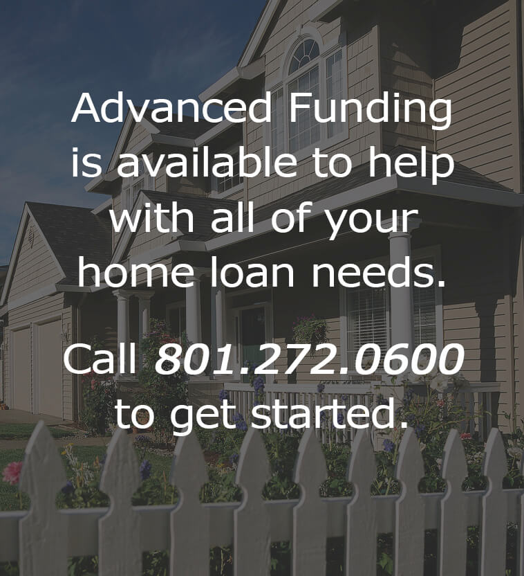 Get a Mortgage Loan in Utah