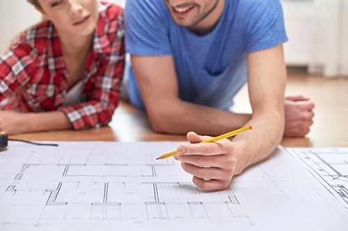 The Benefits of a 203K Home Renovation Loan