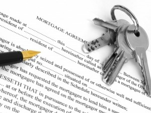 Mortgage and Keys